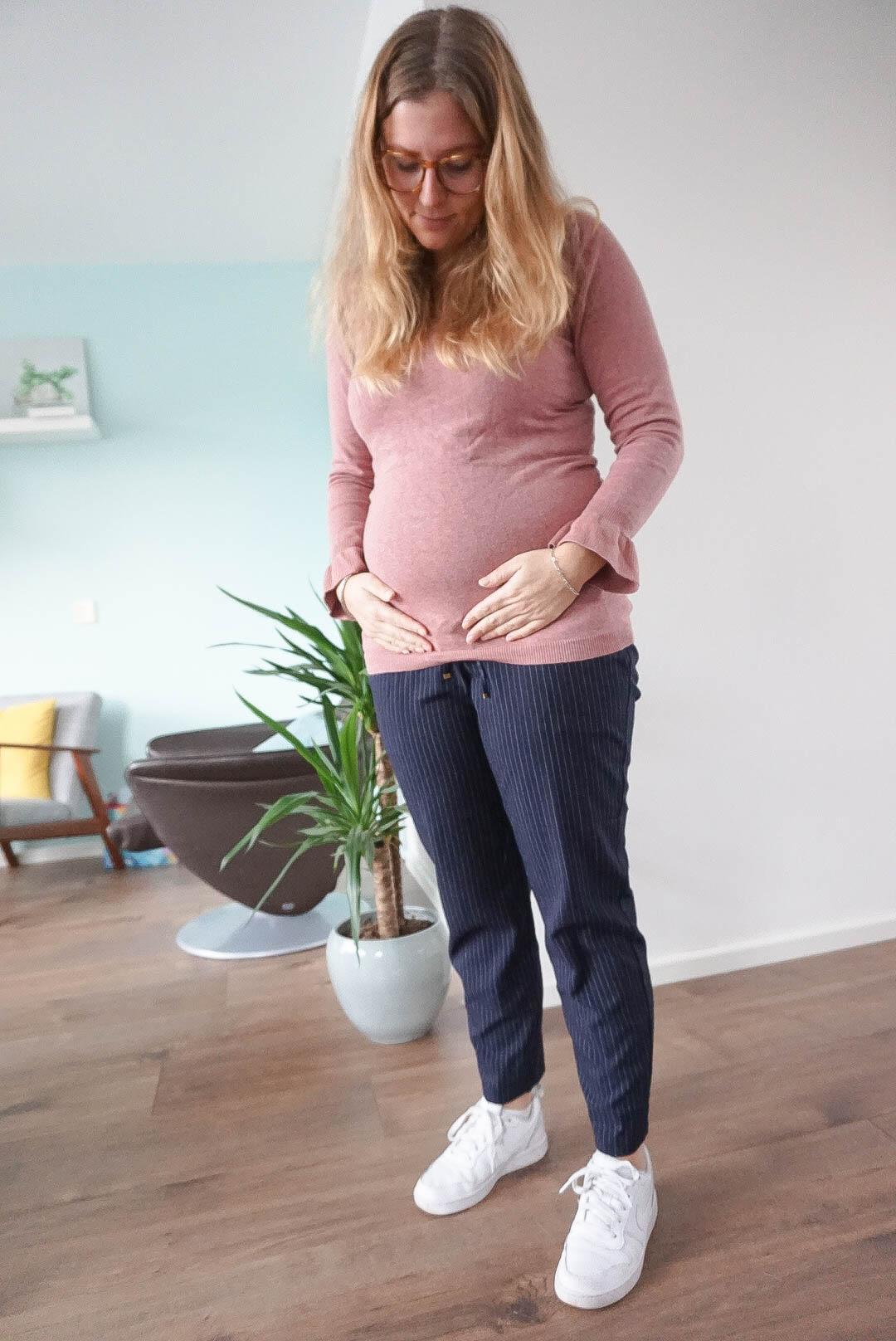 14 weken zwanger tweeling