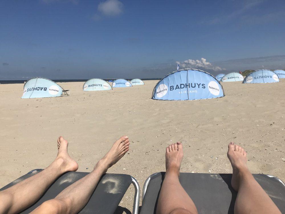 Strand Badhuys
