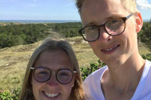 Samen op Vlieland