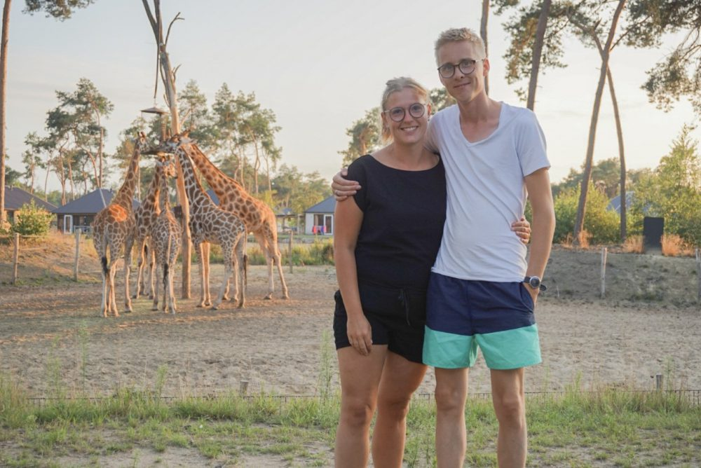 Samen op Safari Resort Beekse Bergen