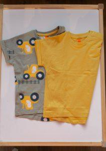 T-shirts Hema