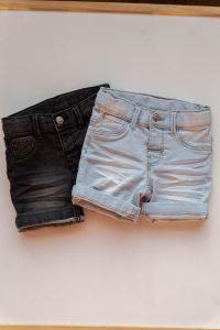 Korte broeken Hema
