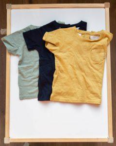 T-shirts Mango